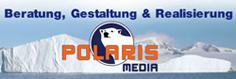 Beratung-Gestaltung-und-Realisierung Polaris Media